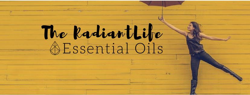 Essential Oil Favorites: Bergamot