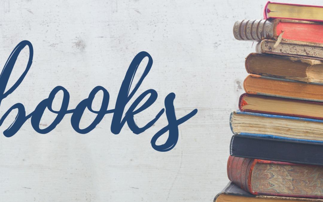 Books worth reading (again and again)